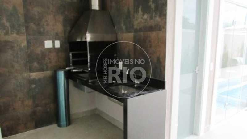 Melhores Imoveis no Rio - Casa 4 quartos no Interlagos de Itaúna - CB0686 - 5