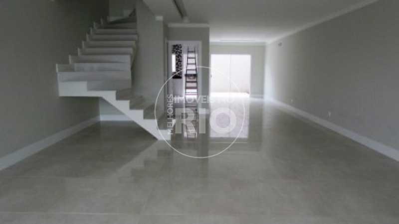 Melhores Imoveis no Rio - Casa 4 quartos no Interlagos de Itaúna - CB0686 - 6
