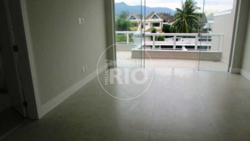 Melhores Imoveis no Rio - Casa 4 quartos no Interlagos de Itaúna - CB0686 - 9