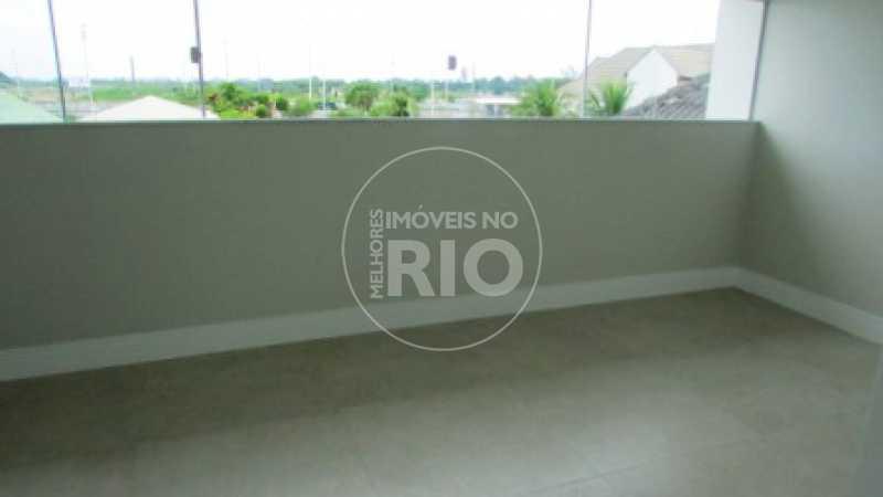Melhores Imoveis no Rio - Casa 4 quartos no Interlagos de Itaúna - CB0686 - 8
