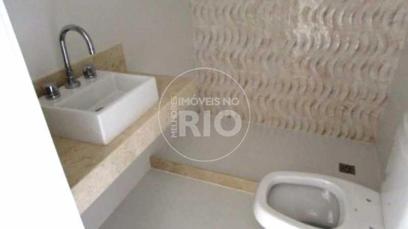Melhores Imoveis no Rio - Casa 4 quartos no Interlagos de Itaúna - CB0686 - 12
