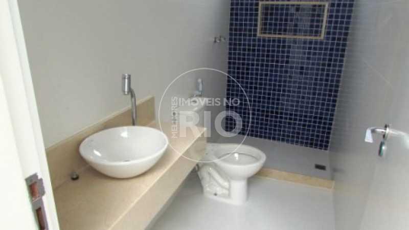 Melhores Imoveis no Rio - Casa 4 quartos no Interlagos de Itaúna - CB0686 - 16