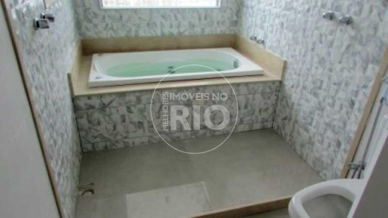 Melhores Imoveis no Rio - Casa 4 quartos no Interlagos de Itaúna - CB0686 - 14