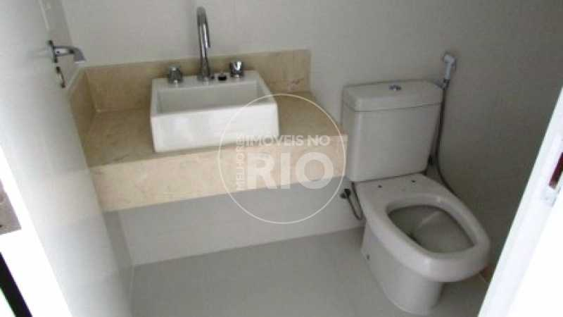 Melhores Imoveis no Rio - Casa 4 quartos no Interlagos de Itaúna - CB0686 - 15
