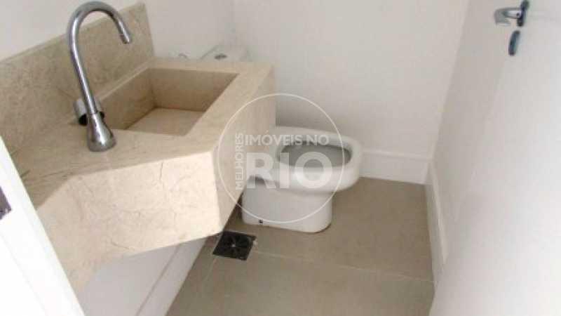 Melhores Imoveis no Rio - Casa 4 quartos no Interlagos de Itaúna - CB0686 - 17