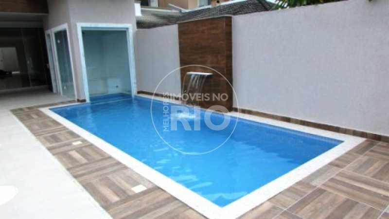 Melhores Imoveis no Rio - Casa 4 quartos no Interlagos de Itaúna - CB0686 - 3