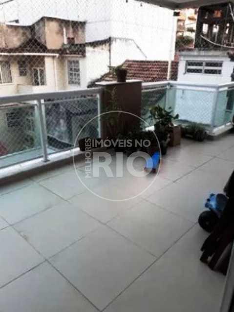 Melhores Imoveis no Rio - Apartamento 4 quartos na Tijuca - MIR2039 - 1