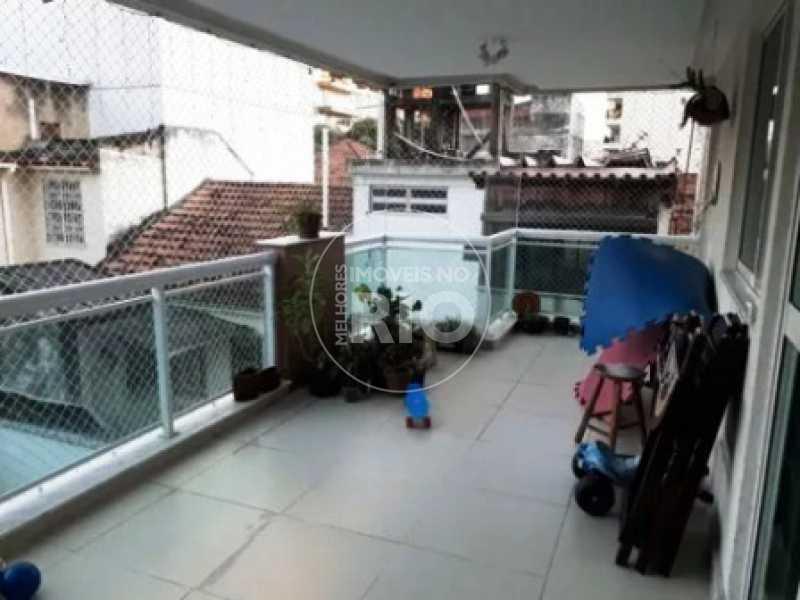 Melhores Imoveis no Rio - Apartamento 4 quartos na Tijuca - MIR2039 - 3