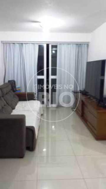 Melhores Imoveis no Rio - Apartamento 4 quartos na Tijuca - MIR2039 - 4