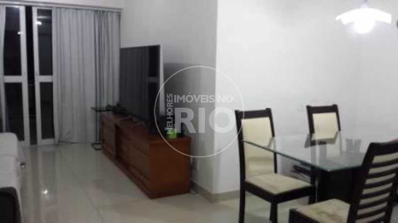 Melhores Imoveis no Rio - Apartamento 4 quartos na Tijuca - MIR2039 - 6