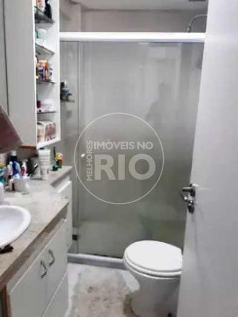Melhores Imoveis no Rio - Apartamento 4 quartos na Tijuca - MIR2039 - 16