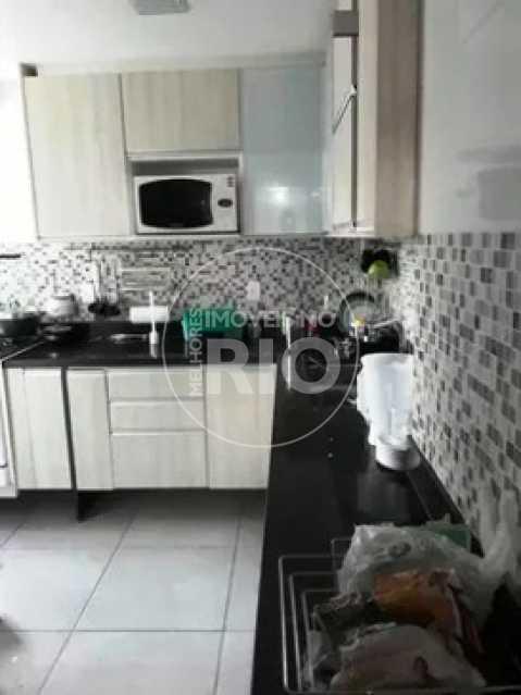Melhores Imoveis no Rio - Apartamento 4 quartos na Tijuca - MIR2039 - 20