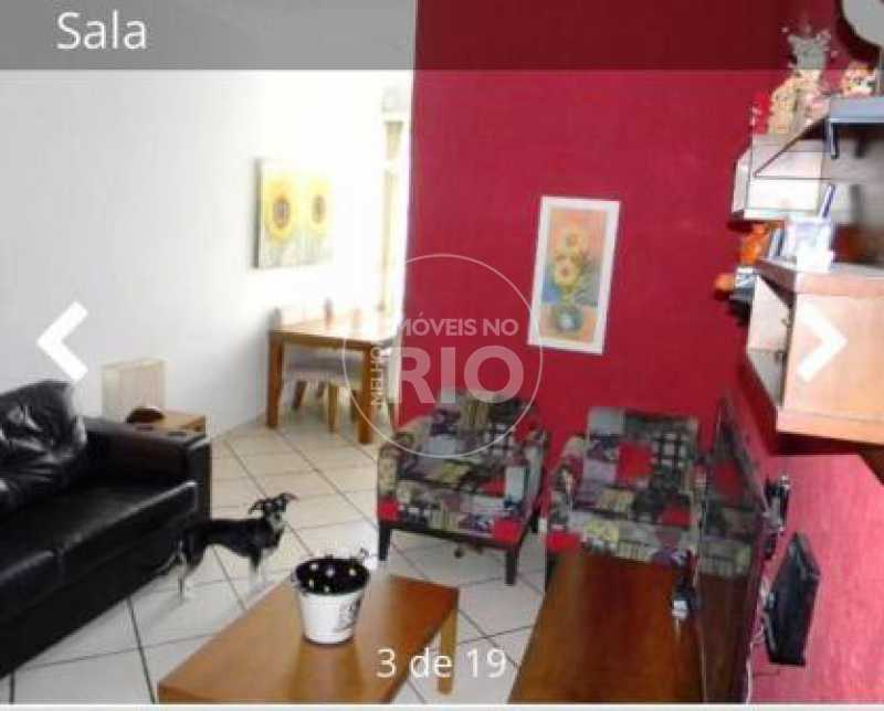 Melhores Imoveis no Rio - Apartamento 2 quartos em São Francisco Xavier - MIR2041 - 1