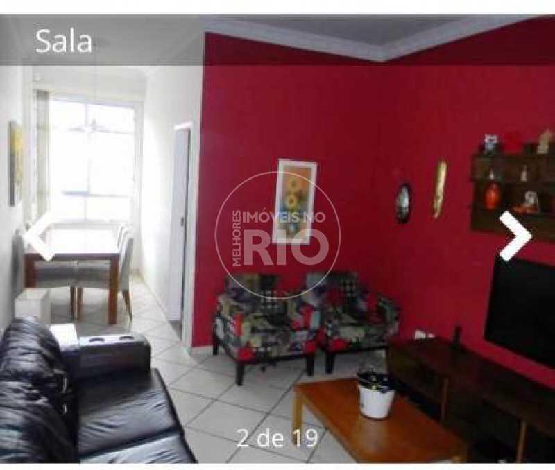 Melhores Imoveis no Rio - Apartamento 2 quartos em São Francisco Xavier - MIR2041 - 3