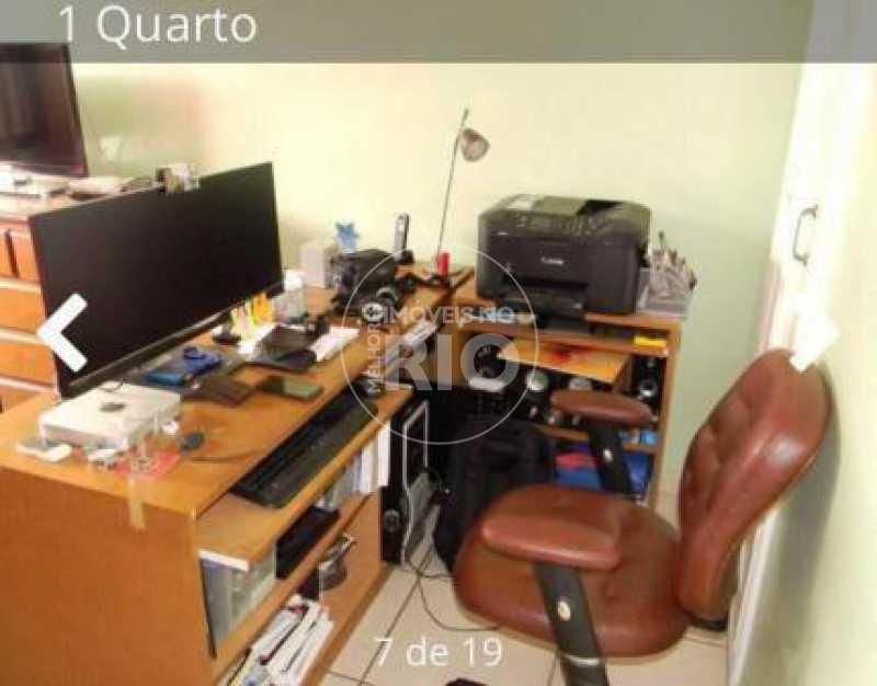 Melhores Imoveis no Rio - Apartamento 2 quartos em São Francisco Xavier - MIR2041 - 5