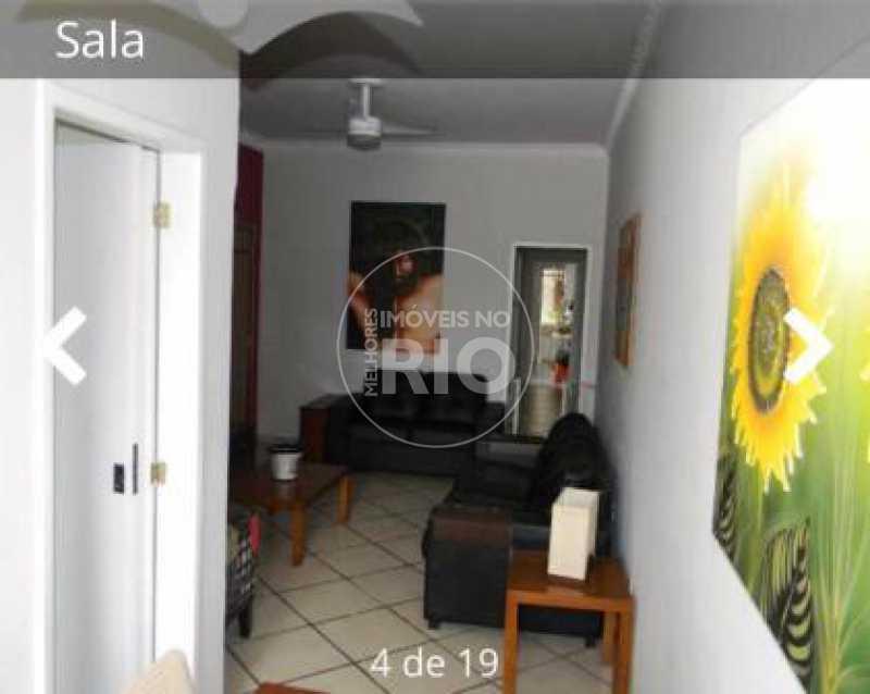 Melhores Imoveis no Rio - Apartamento 2 quartos em São Francisco Xavier - MIR2041 - 4