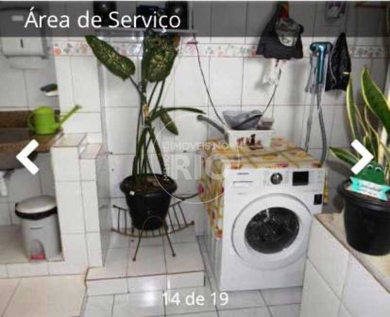 Melhores Imoveis no Rio - Apartamento 2 quartos em São Francisco Xavier - MIR2041 - 16