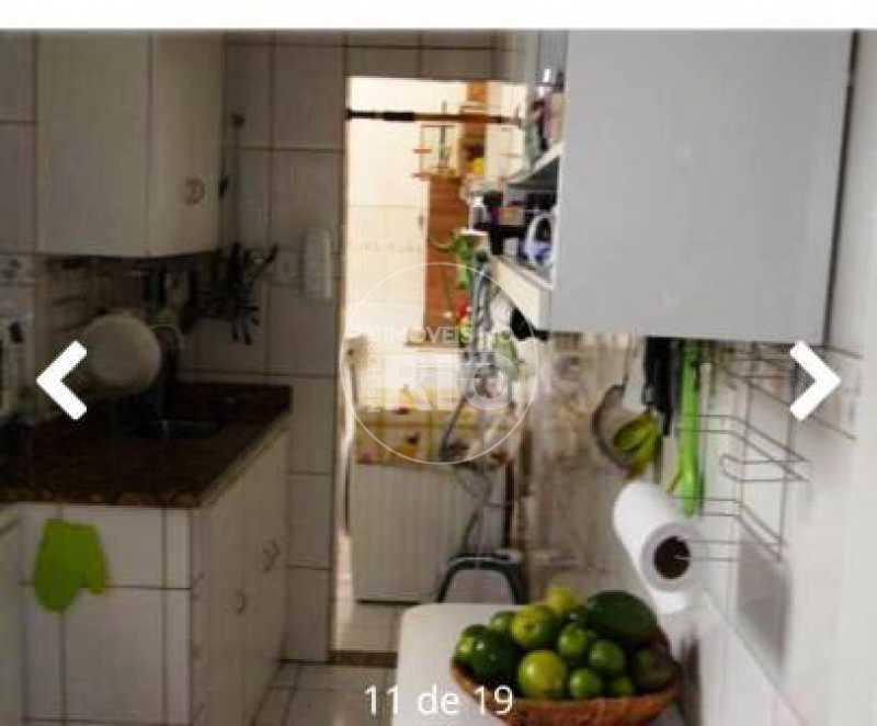 Melhores Imoveis no Rio - Apartamento 2 quartos em São Francisco Xavier - MIR2041 - 15