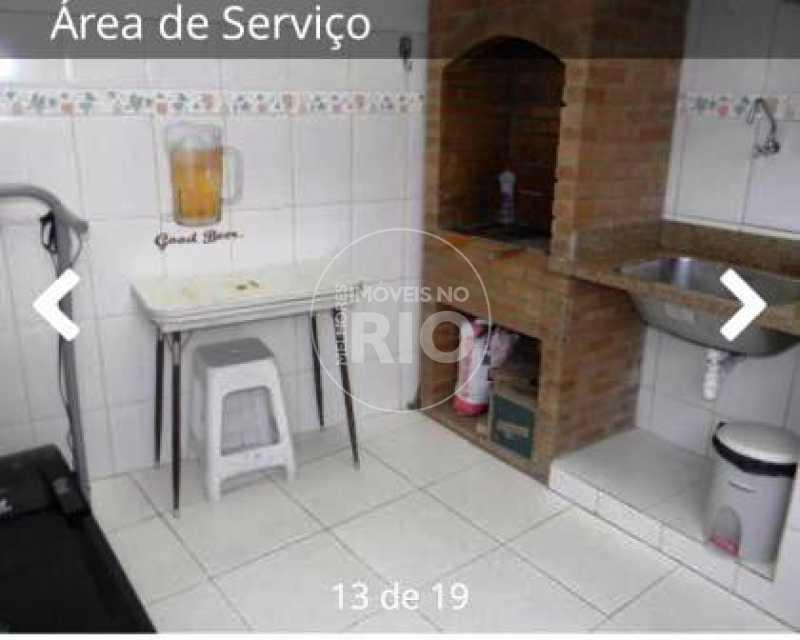 Melhores Imoveis no Rio - Apartamento 2 quartos em São Francisco Xavier - MIR2041 - 17