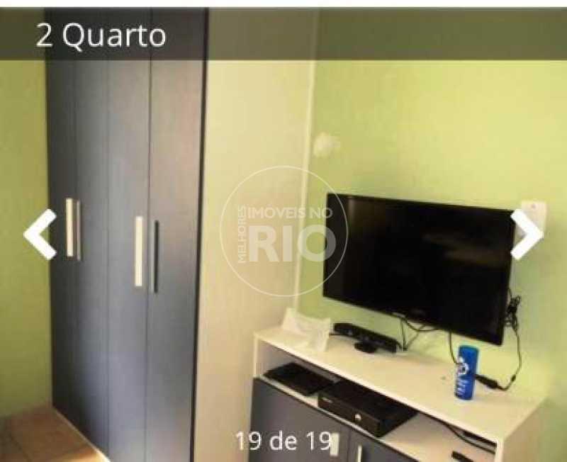 Melhores Imoveis no Rio - Apartamento 2 quartos em São Francisco Xavier - MIR2041 - 10