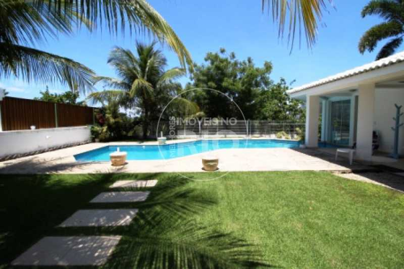 Melhores Imoveis no Rio - Casa no Condomínio Quinta do Rio - CB0688 - 3