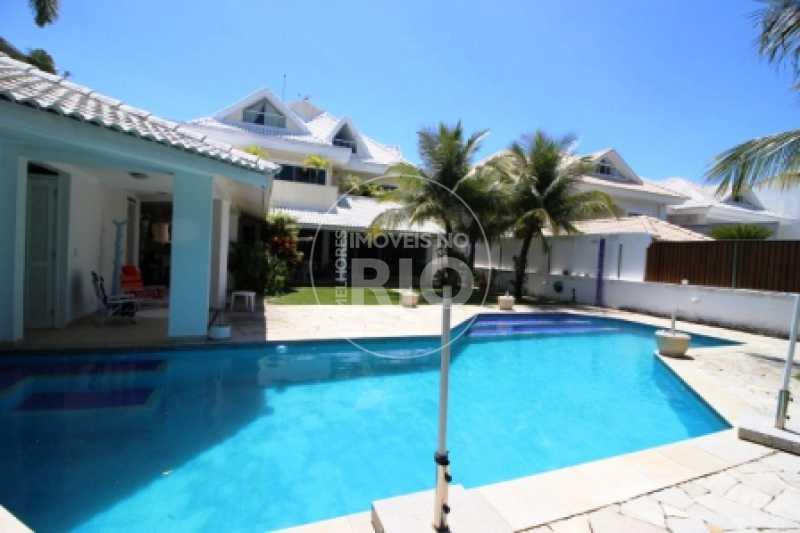 Melhores Imoveis no Rio - Casa no Condomínio Quinta do Rio - CB0688 - 4