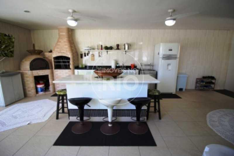 Melhores Imoveis no Rio - Casa no Condomínio Quinta do Rio - CB0688 - 6