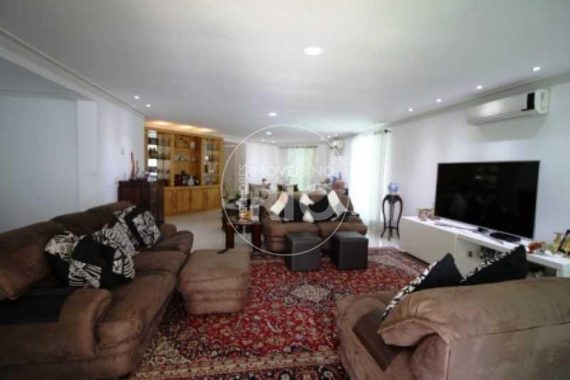 Melhores Imoveis no Rio - Casa no Condomínio Quinta do Rio - CB0688 - 7