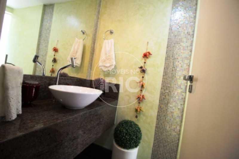 Melhores Imoveis no Rio - Casa no Condomínio Quinta do Rio - CB0688 - 19