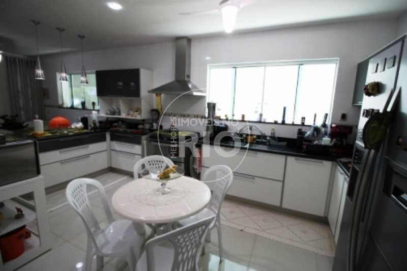 Melhores Imoveis no Rio - Casa no Condomínio Quinta do Rio - CB0688 - 21