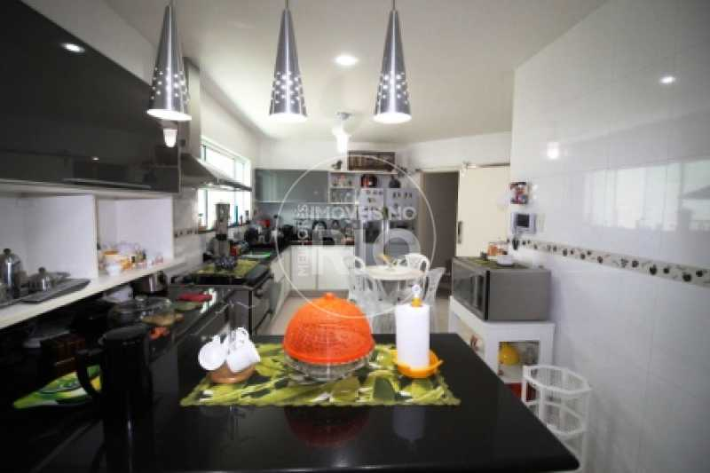 Melhores Imoveis no Rio - Casa no Condomínio Quinta do Rio - CB0688 - 20