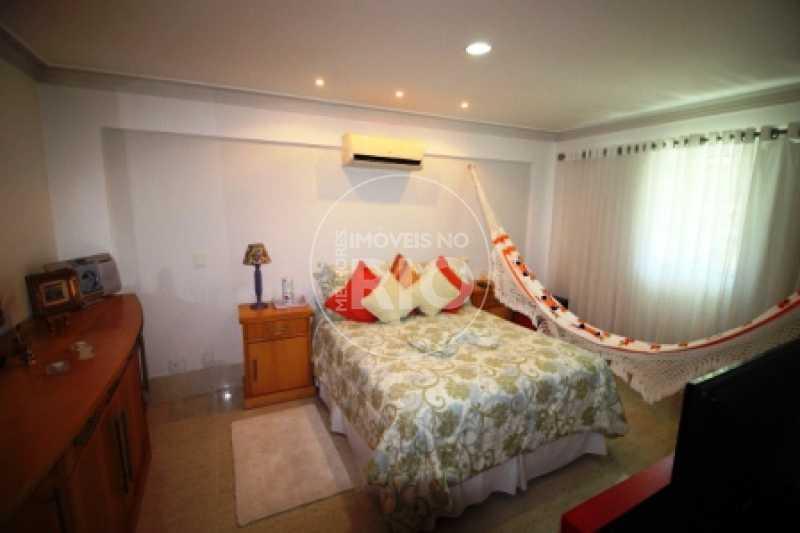 Melhores Imoveis no Rio - Casa no Condomínio Quinta do Rio - CB0688 - 11
