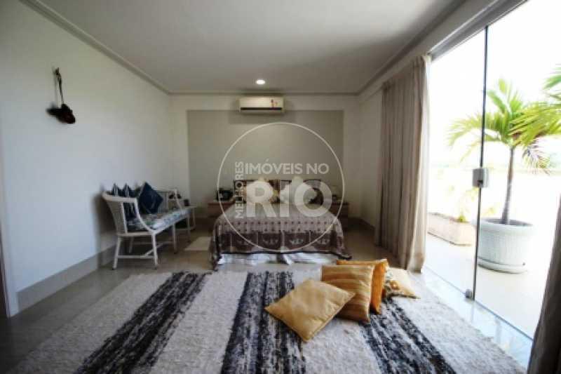 Melhores Imoveis no Rio - Casa no Condomínio Quinta do Rio - CB0688 - 10