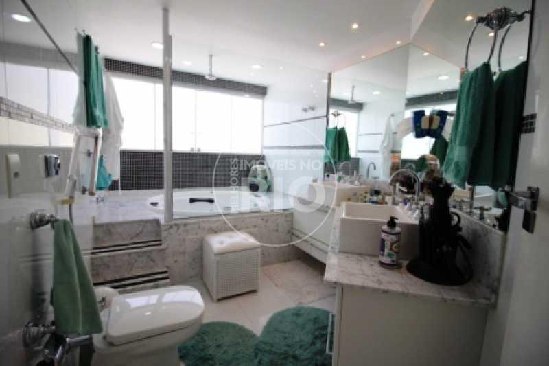 Melhores Imoveis no Rio - Casa no Condomínio Quinta do Rio - CB0688 - 15