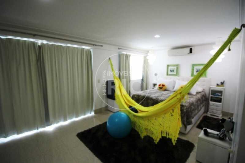 Melhores Imoveis no Rio - Casa no Condomínio Quinta do Rio - CB0688 - 13