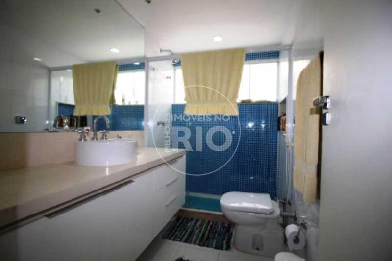Melhores Imoveis no Rio - Casa no Condomínio Quinta do Rio - CB0688 - 18