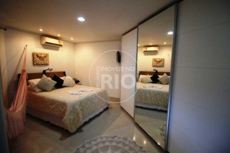 Melhores Imoveis no Rio - Casa no Condomínio Quinta do Rio - CB0688 - 12