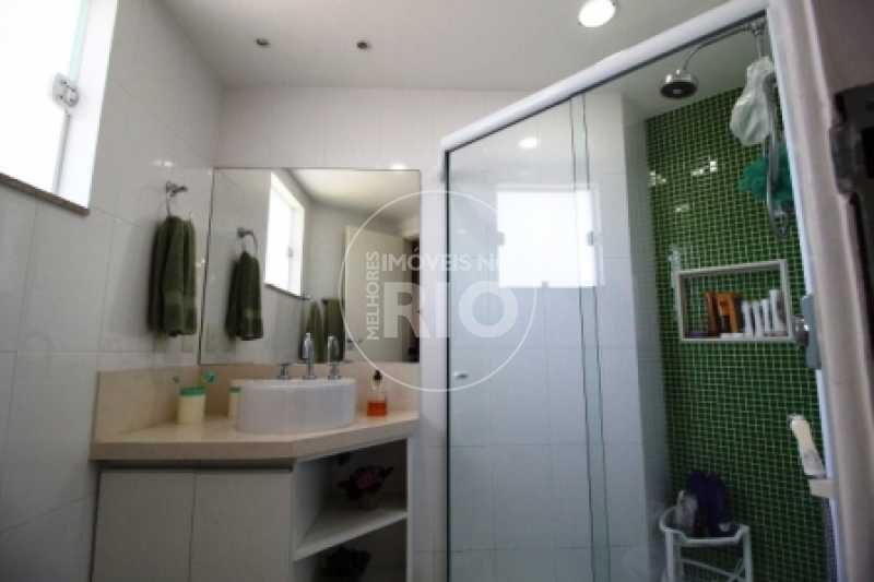 Melhores Imoveis no Rio - Casa no Condomínio Quinta do Rio - CB0688 - 17