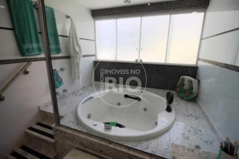 Melhores Imoveis no Rio - Casa no Condomínio Quinta do Rio - CB0688 - 16