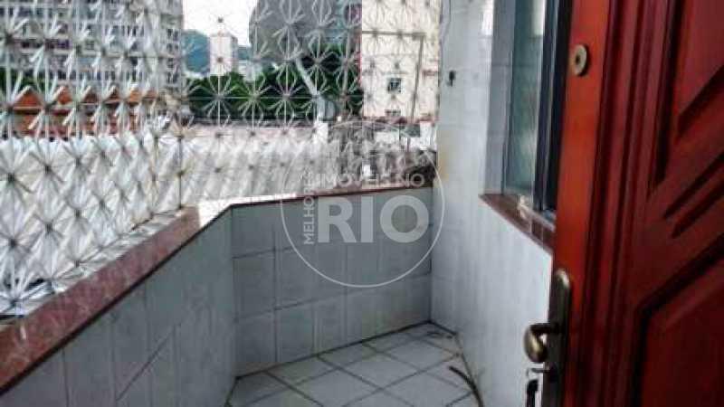 Melhores Imoveis no Rio - Apartamento 3 quartos no Andaraí - MIR2044 - 1
