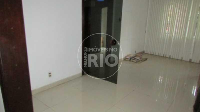 Melhores Imoveis no Rio - Casa 6 quartos na Tijuca - MIR2060 - 3