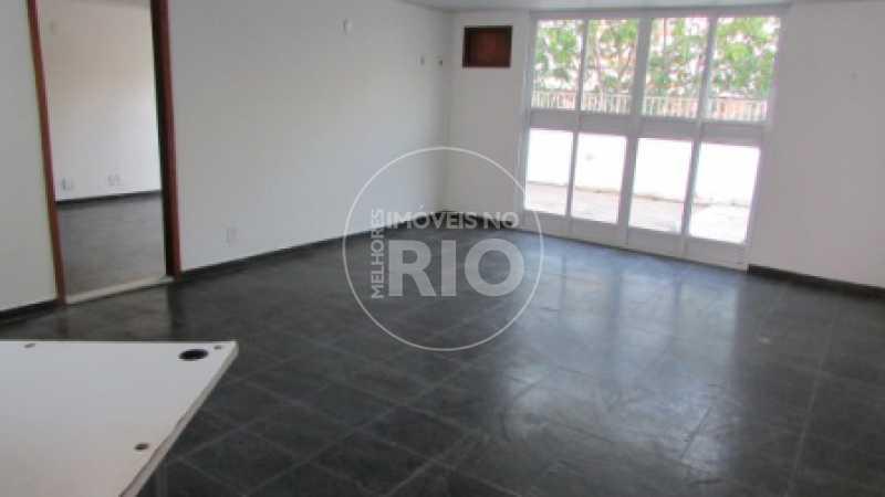 Melhores Imoveis no Rio - Casa 6 quartos na Tijuca - MIR2060 - 5