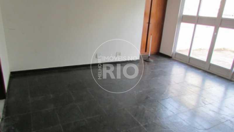 Melhores Imoveis no Rio - Casa 6 quartos na Tijuca - MIR2060 - 6