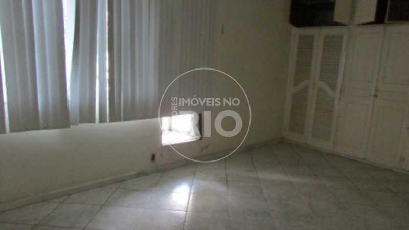 Melhores Imoveis no Rio - Casa 6 quartos na Tijuca - MIR2060 - 9