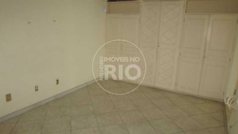 Melhores Imoveis no Rio - Casa 6 quartos na Tijuca - MIR2060 - 10