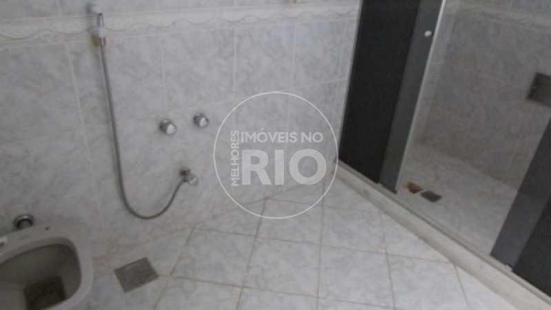 Melhores Imoveis no Rio - Casa 6 quartos na Tijuca - MIR2060 - 11
