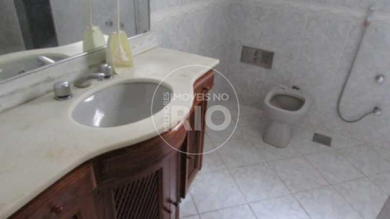 Melhores Imoveis no Rio - Casa 6 quartos na Tijuca - MIR2060 - 12