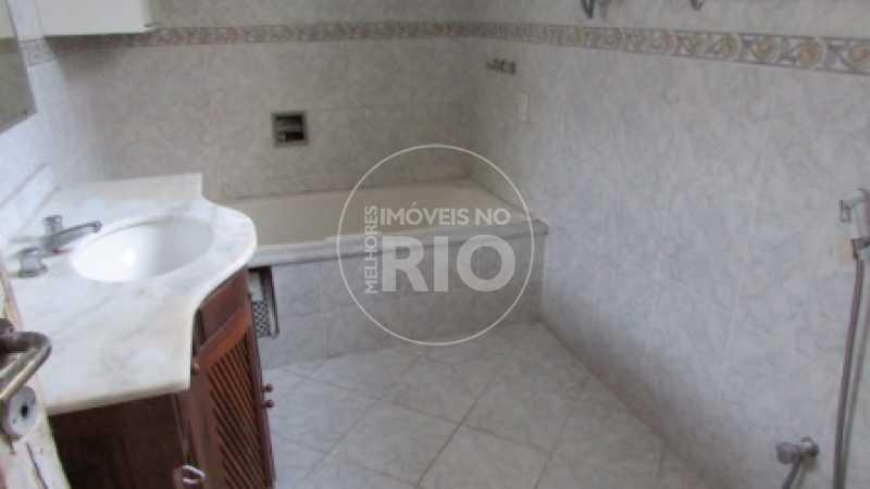 Melhores Imoveis no Rio - Casa 6 quartos na Tijuca - MIR2060 - 13