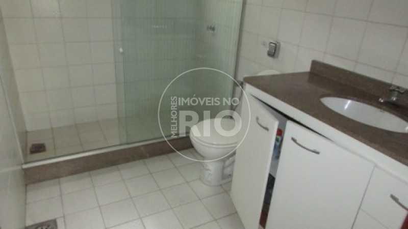 Melhores Imoveis no Rio - Casa 6 quartos na Tijuca - MIR2060 - 14
