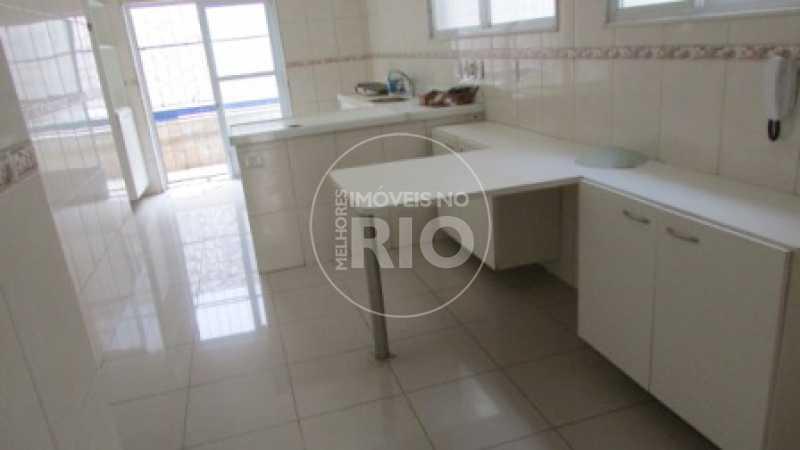Melhores Imoveis no Rio - Casa 6 quartos na Tijuca - MIR2060 - 15